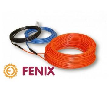 Теплый пол Fenix ADSV 10 двужильный кабель, 750W, 4,5-6,1 м2(10750)