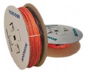Теплый пол Fenix ADSV 10 двужильный кабель, 120W, 0,7-0,9 м2(10120)