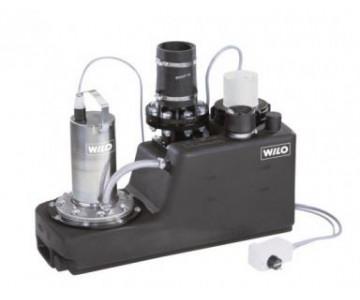 Канализационная насосная установка Wilo-DrainLift S 1/5 (3х380)