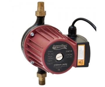 """Насос для повышения давления Aquatica 270Вт Hmax 12м Qmax 47л/мин O?"""" 195мм + гайки O?"""""""