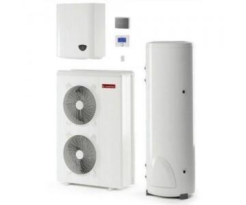 Тепловой насос воздух-вода Ariston NIMBUS FLEX 110 S Т NET