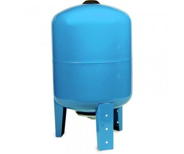 Гидроаккумулятор вертикальный Aquatica 100л